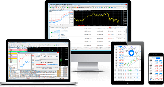 trading bitcoin pe mt4)
