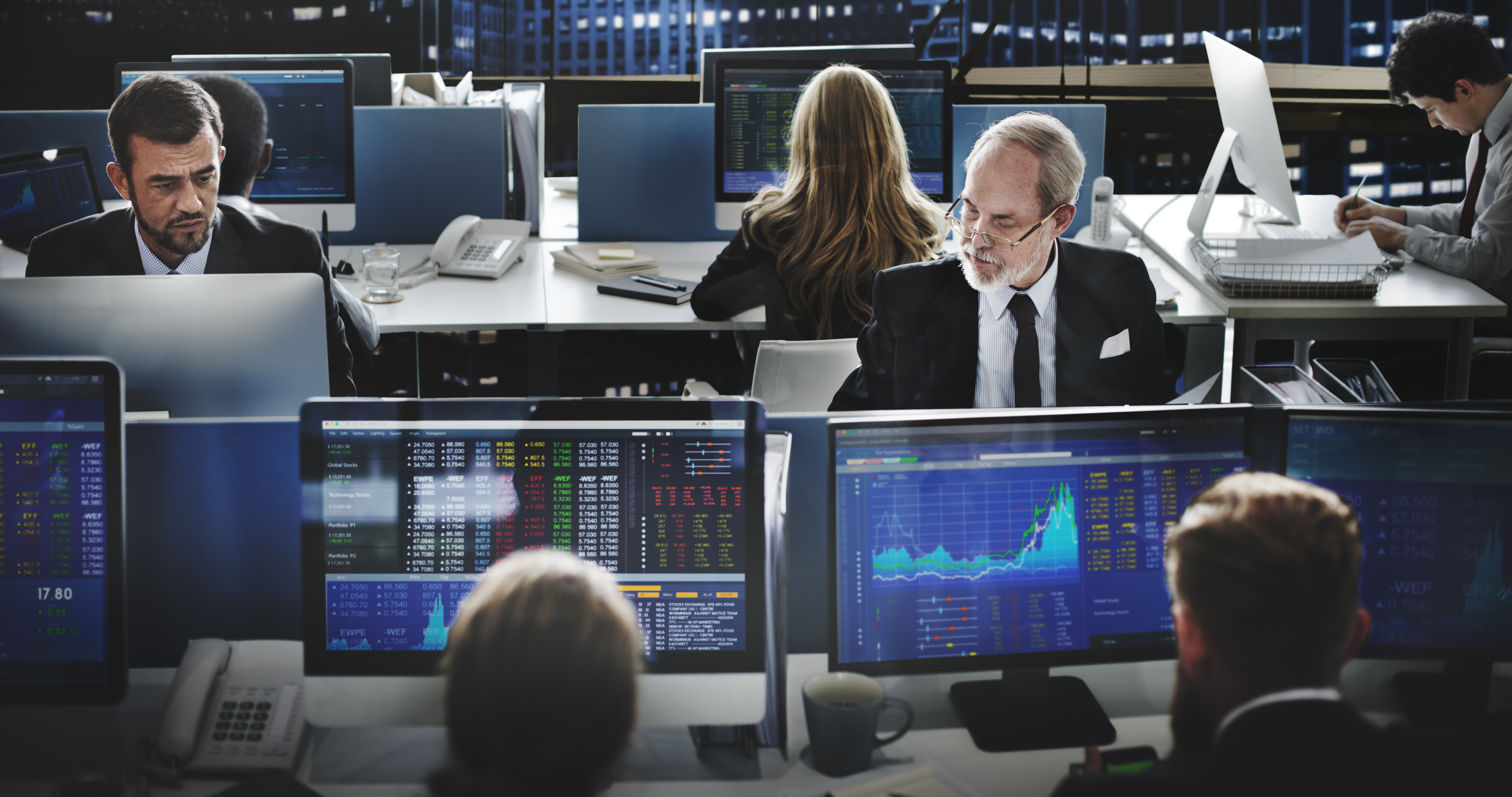 forex prop trading firms hiring