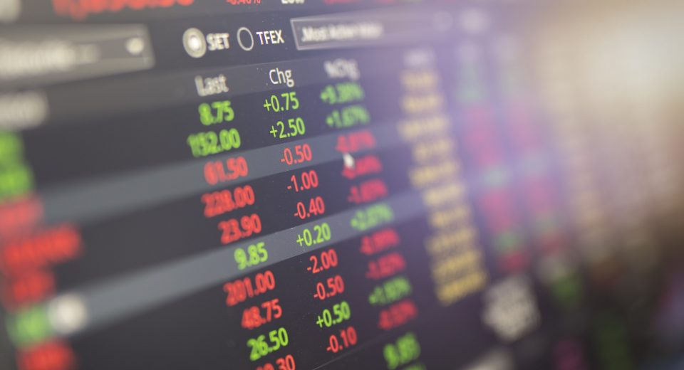 What Are the Forex Trading Hot Spots?