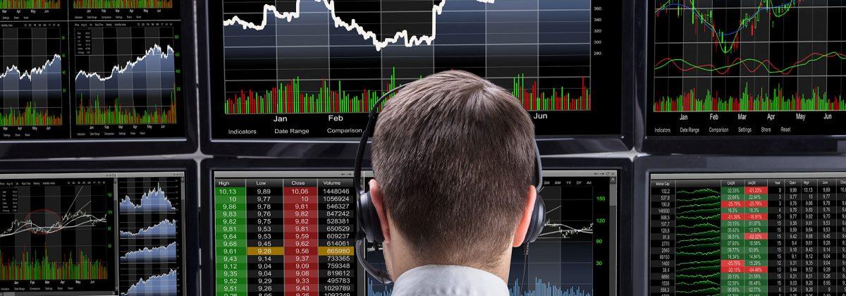 Trading Monitor Setups