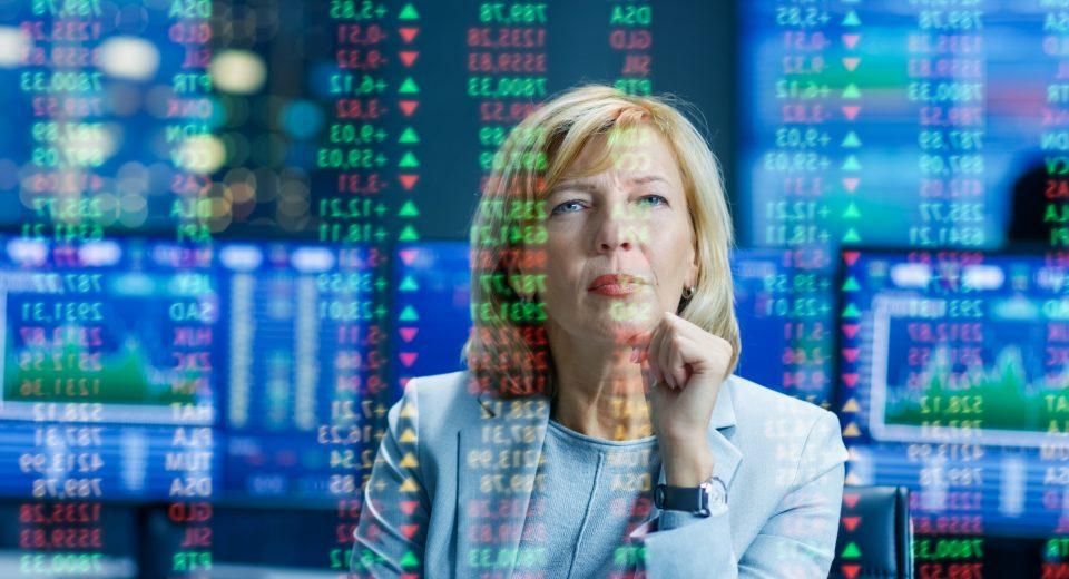 Top 5 Women in Trading