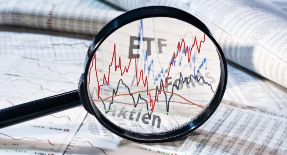 Understand ETFs and Discover the Most Popular Ones of 2019