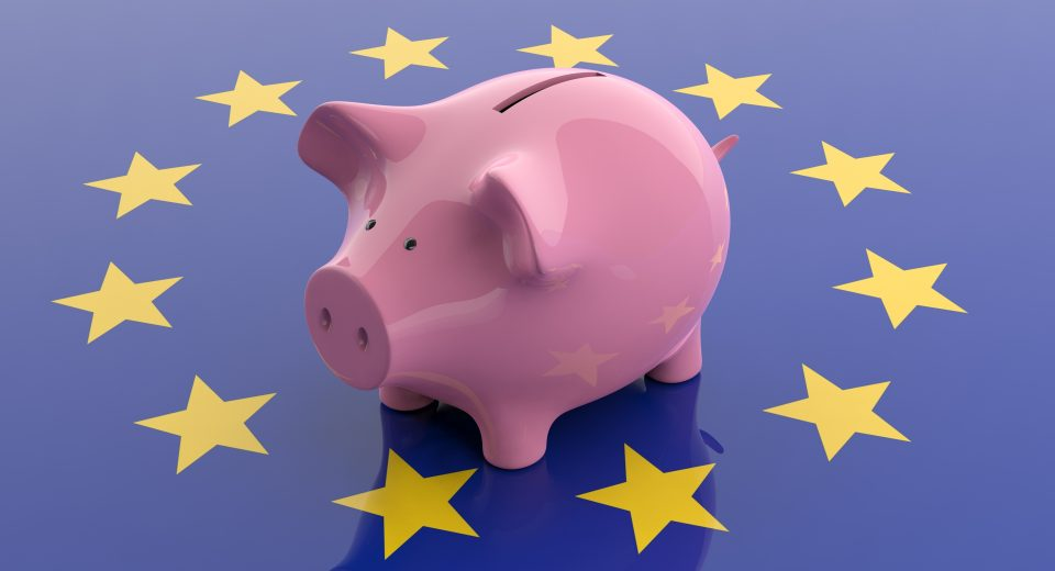 What has Affected the European Economy in the Last Decade?