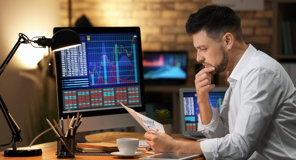 Best Forex Traders' Strategies