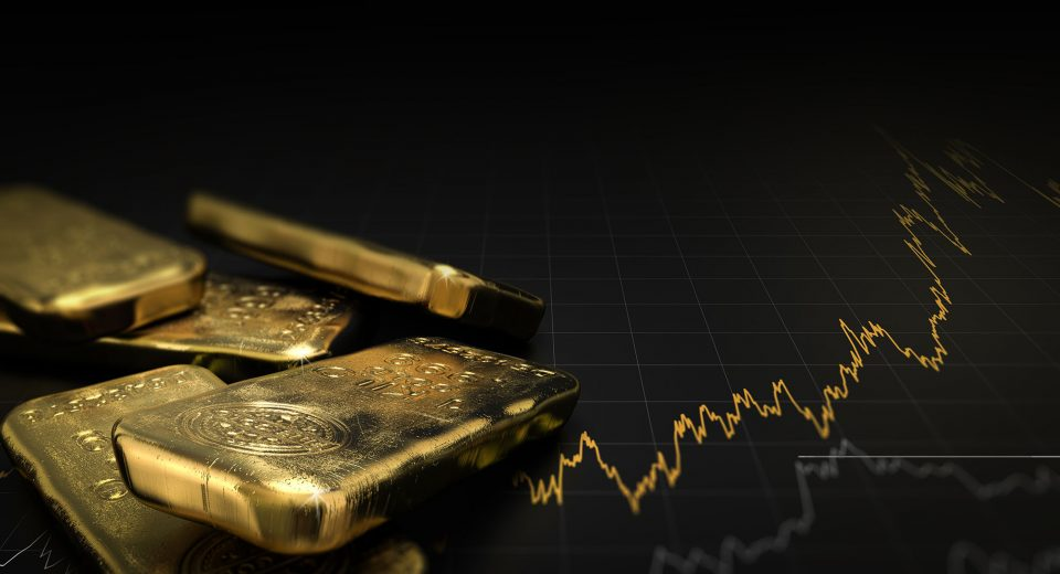 Gold Prices Looking to Remain High in 2019. Here's Why