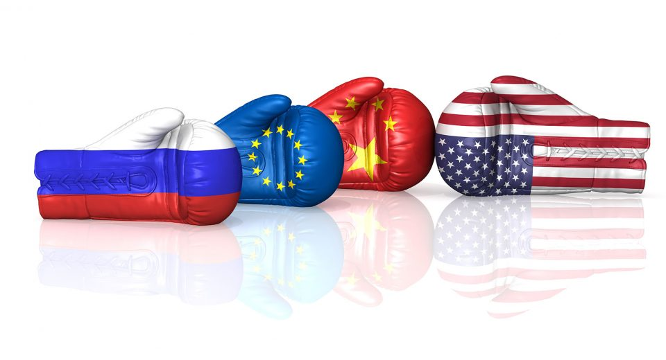What is Meant by Currency Wars: Effects on International Trade