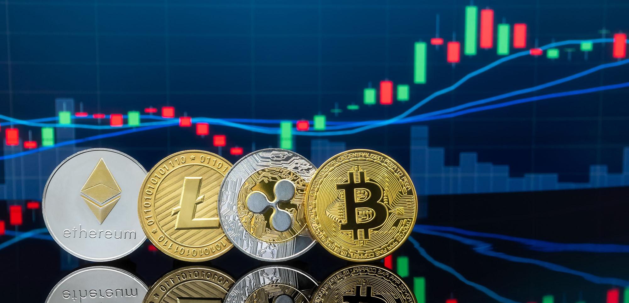 kereskedelmi bináris bitcoin bitcoin létrehozása dátuma