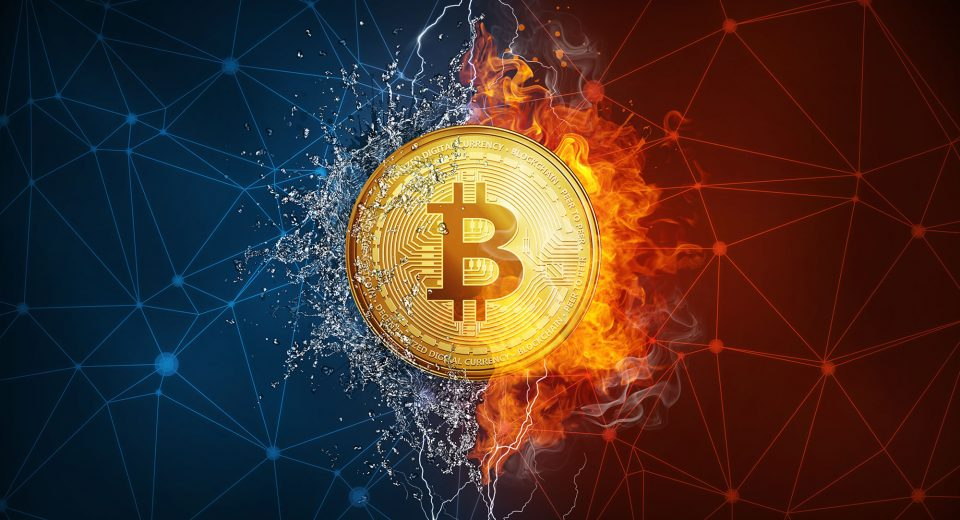Why are Cryptocurrencies so Volatile?