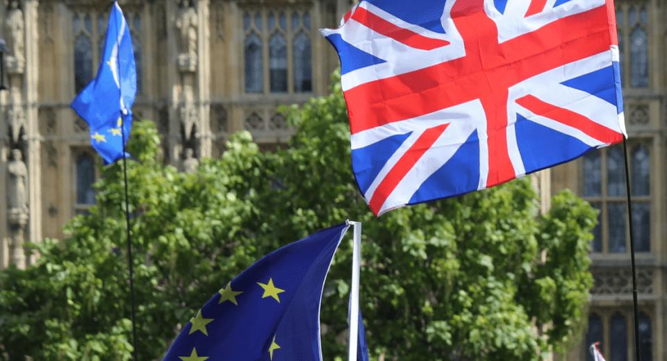 Boris Johnson - Brexit Danger Pound - Blackwell Global - Forex Broker