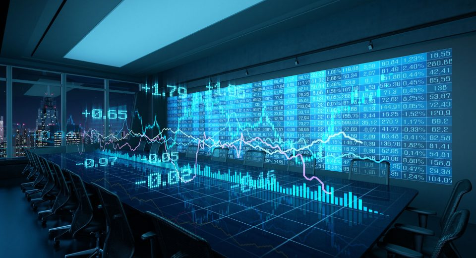 Understanding Forex Market Liquidity