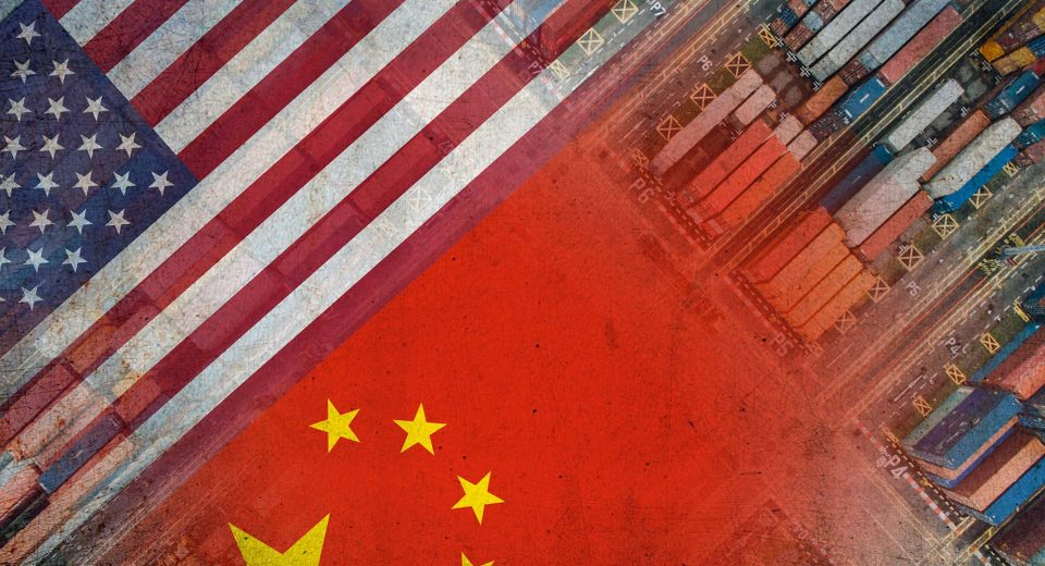 President Trump Considers De-Listing Chinese Companies from US Exchanges