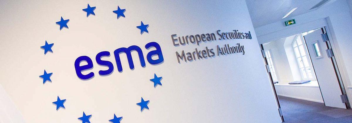 ESMA 2020 Work Programme – An Overview