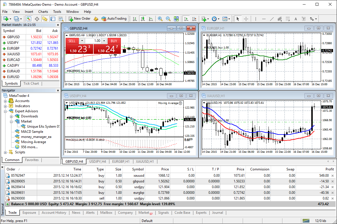 Meta4 forex broker ask carolina biondo investment