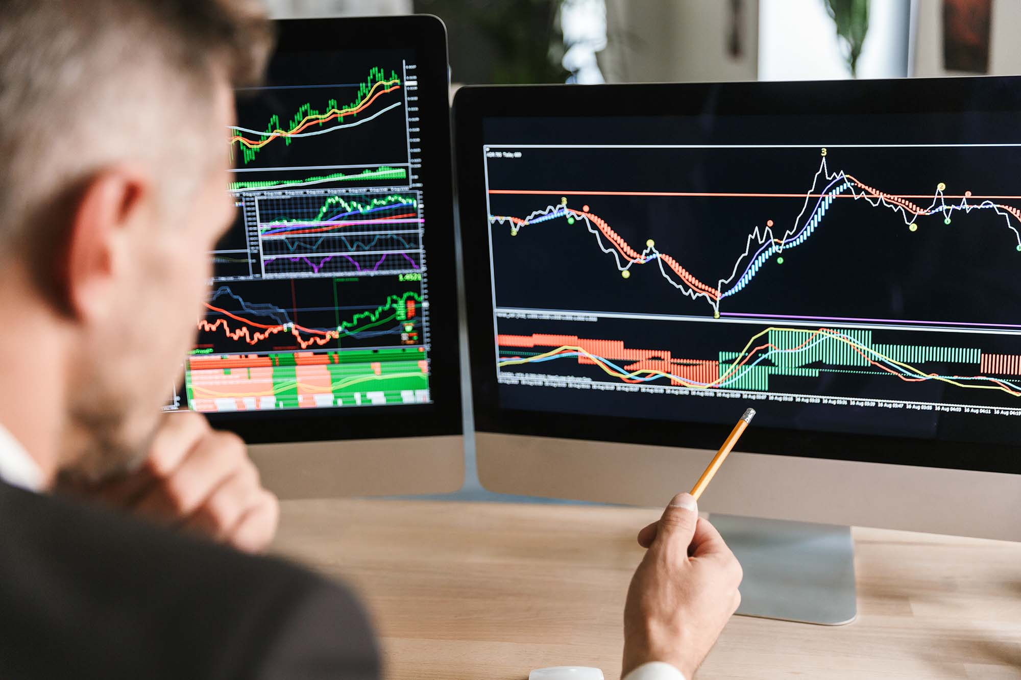 Driving force behind successful forex traders