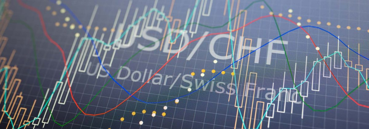 Trading the USD/CHF Pair