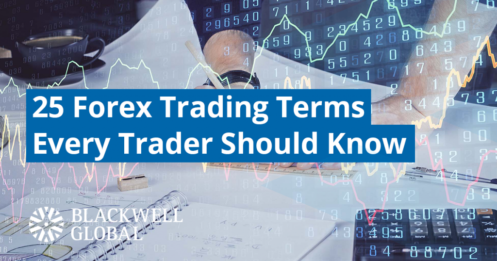 25 Forex Trading Terms Every Trader Should Know ...