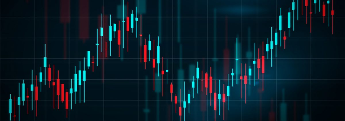 Flag Patterns on Forex Charts - Blackwell Global - Forex Broker