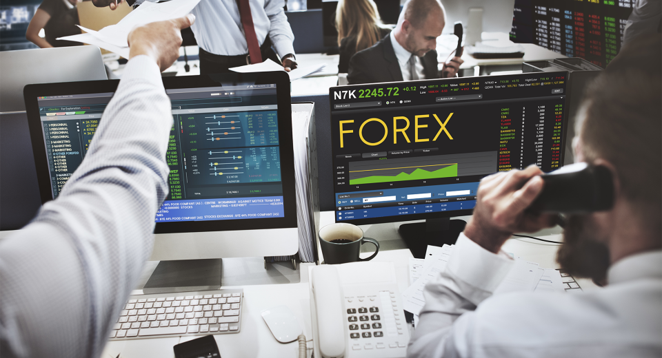 Tips to select the ideal Forex Broker - Blackwell Global