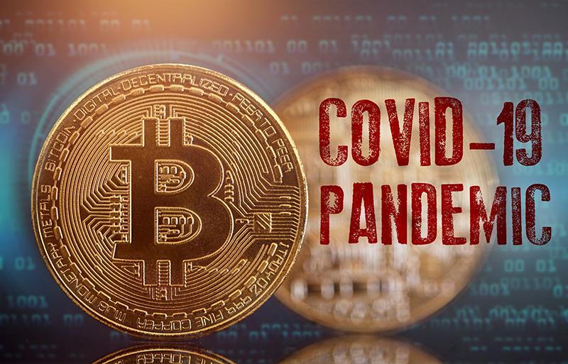 Bitcoin Declining Amidst Coronavirus - Blackwell Global - Forex Broker