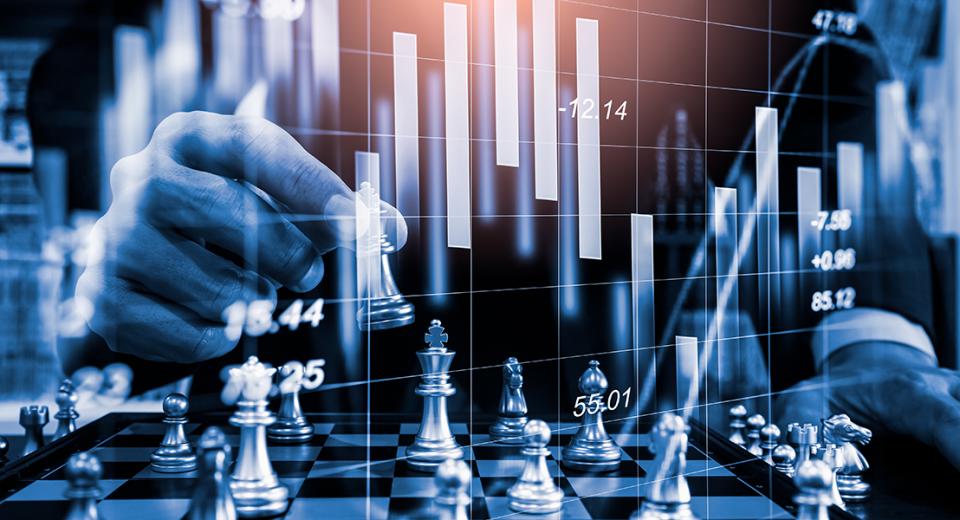 Trading Strategies Coronavirus - Blackwell Global - Forex Broker