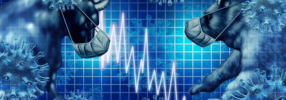 How to trade market volatility - Blackwell Global - Forex Broker