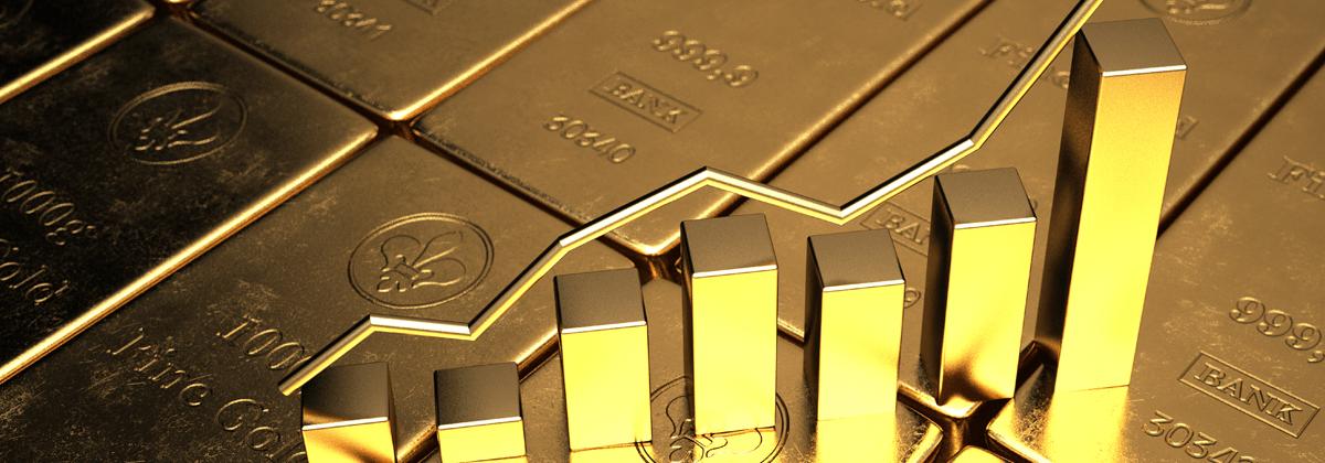 Gold Safe Haven - Blackwell Global - Forex Broker