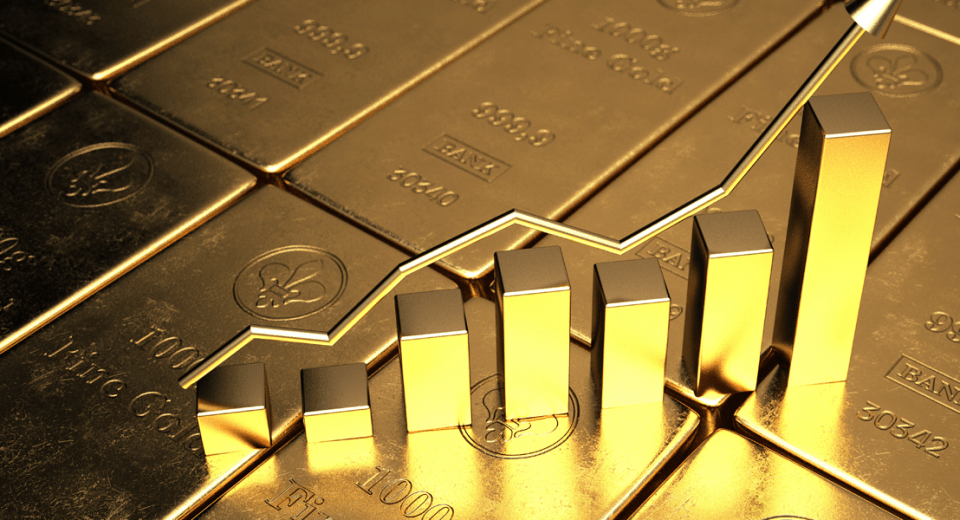 Gold Safe Haven - Blackwell Global - Forex Broker