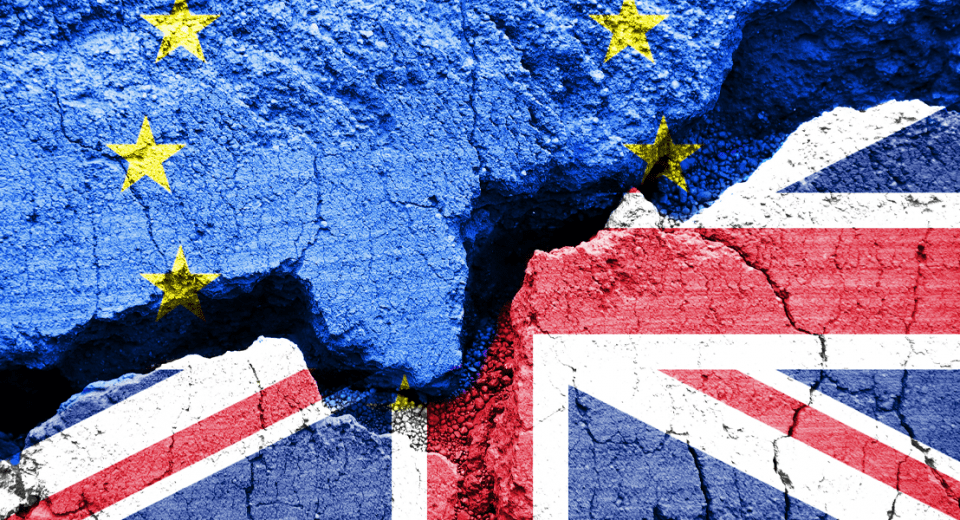 No Deal Brexit affect Pound - Blackwell Global - Forex Broker