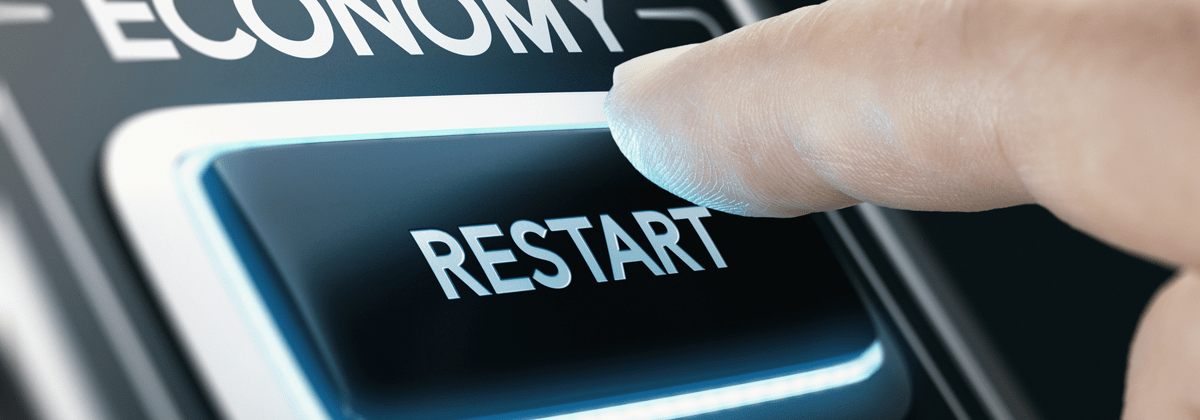 Predictions Global Economic Recovery in 2021 - Blackwell Global