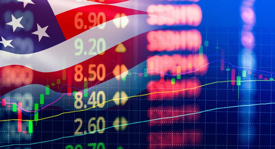 US Dollar Outlook - Blackwell Global - Forex Broker