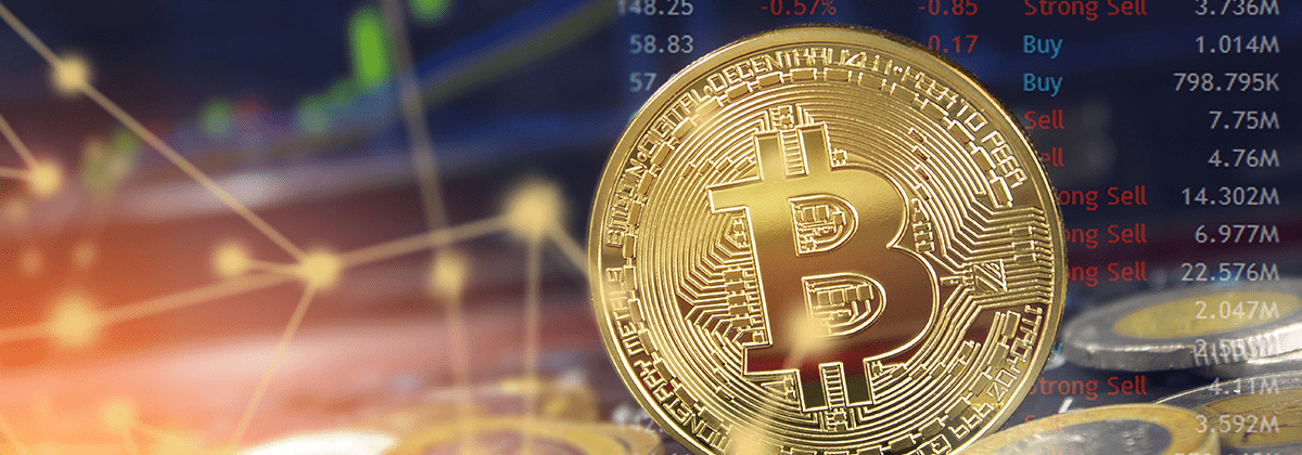 Warren Buffett Crypto Value Bitcoin - Blackwell Global - Forex Broker